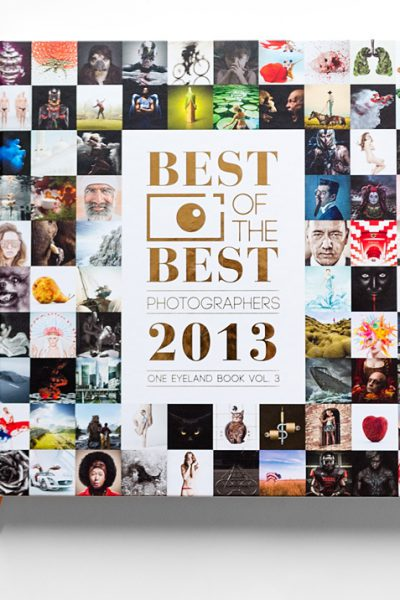 Best of the best one eyeland 2013